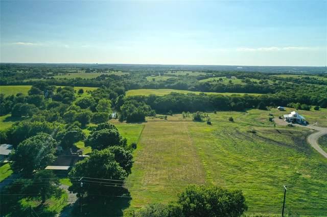 TBD Harrell Road, Howe, TX 75459 (MLS #14658737) :: Real Estate By Design