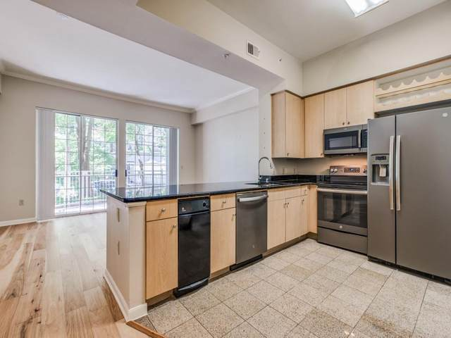 3225 Turtle Creek Boulevard #134, Dallas, TX 75219 (#14658738) :: Homes By Lainie Real Estate Group