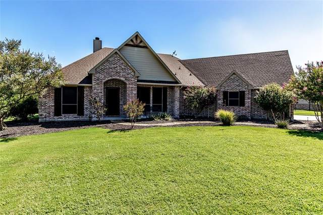 5029 Fm 36 S, Caddo Mills, TX 75135 (MLS #14658757) :: Russell Realty Group