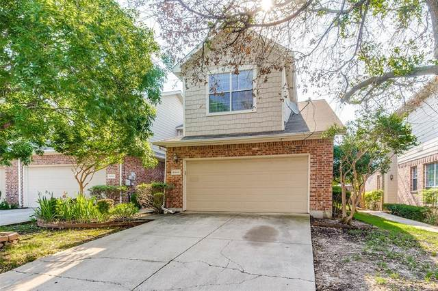 8540 Forest Highlands Drive, Plano, TX 75024 (MLS #14658763) :: Real Estate By Design