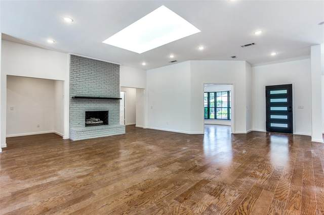 3513 Seltzer Drive, Plano, TX 75023 (MLS #14658770) :: Real Estate By Design