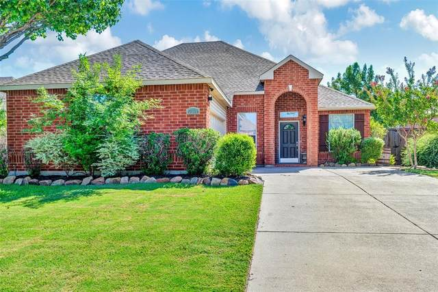 2305 Orchid Drive, Mckinney, TX 75072 (MLS #14658790) :: Lisa Birdsong Group | Compass