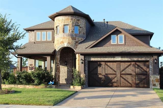 1601 Emerald Tree Place, Aubrey, TX 76227 (MLS #14658825) :: Craig Properties Group