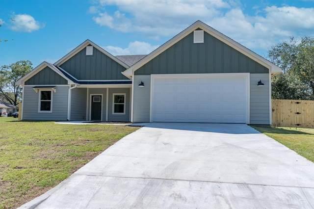 943 Putman Street, Sulphur Springs, TX 75482 (MLS #14658849) :: Robbins Real Estate Group