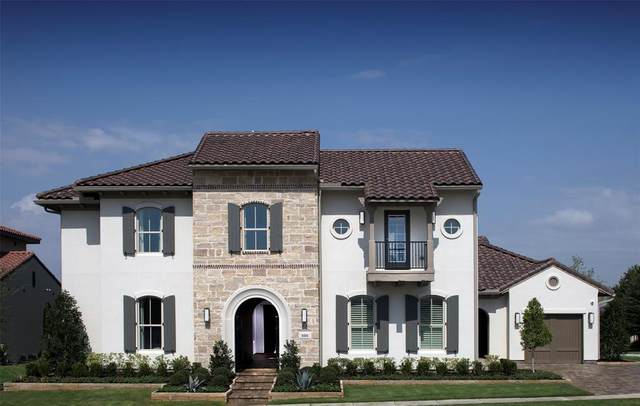 808 Brett Drive, Allen, TX 75013 (MLS #14658883) :: Real Estate By Design
