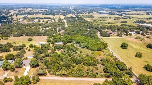5537 Meadow Drive, Joshua, TX 76058 (MLS #14658929) :: Real Estate By Design