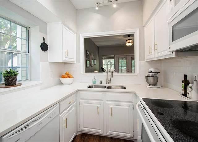 8550 Fair Oaks Crossing #118, Dallas, TX 75243 (MLS #14658937) :: Robbins Real Estate Group