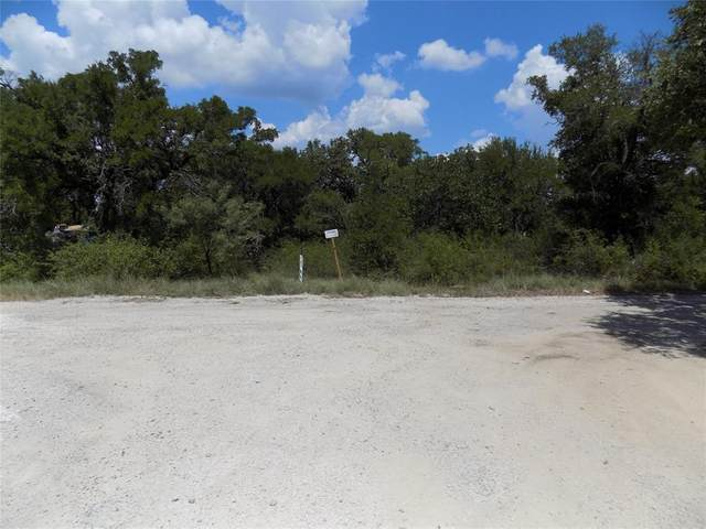 0000 County Road 609, Brownwood, TX 76801 (MLS #14658955) :: All Cities USA Realty