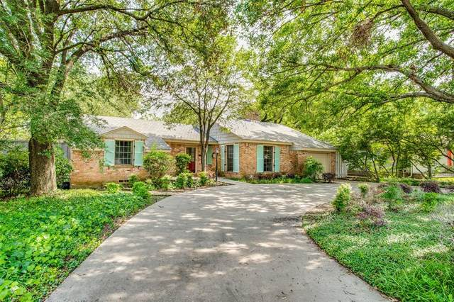 6446 E Lovers Lane, Dallas, TX 75214 (MLS #14659008) :: Russell Realty Group