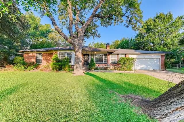 7233 Richlynn Terrace, Richland Hills, TX 76118 (MLS #14659069) :: The Property Guys
