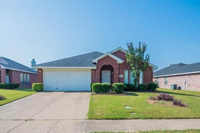 728 Hawthorn Drive, Cedar Hill, TX 75104 (MLS #14659163) :: RE/MAX Pinnacle Group REALTORS