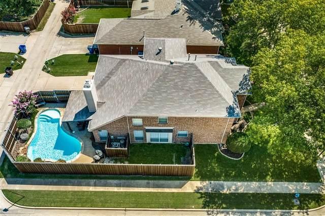 11912 Biloxi Drive, Frisco, TX 75035 (MLS #14659172) :: Lisa Birdsong Group | Compass