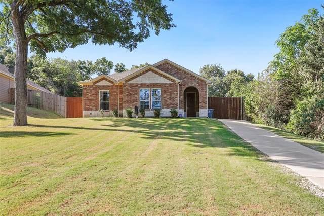 710 Annarose Drive, Dallas, TX 75232 (MLS #14659181) :: Craig Properties Group