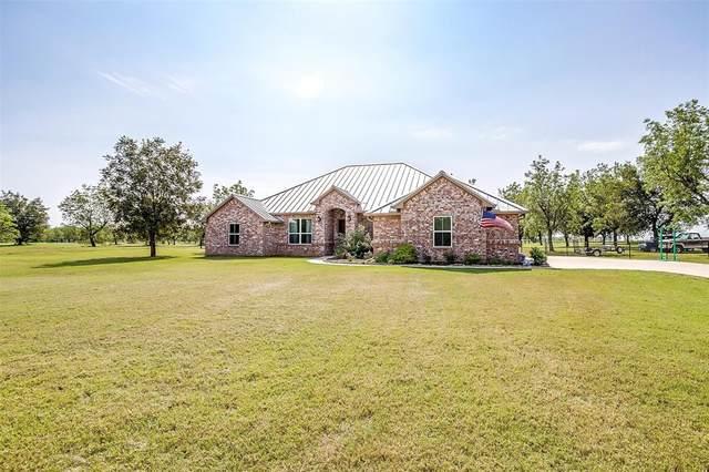 11035 Orchards Boulevard, Cleburne, TX 76033 (MLS #14659189) :: Maegan Brest   Keller Williams Realty