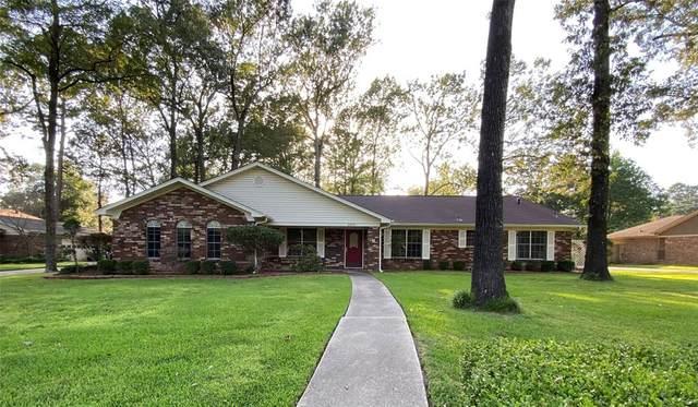 3513 Richwood Avenue, Texarkana, TX 75503 (MLS #14659196) :: Russell Realty Group
