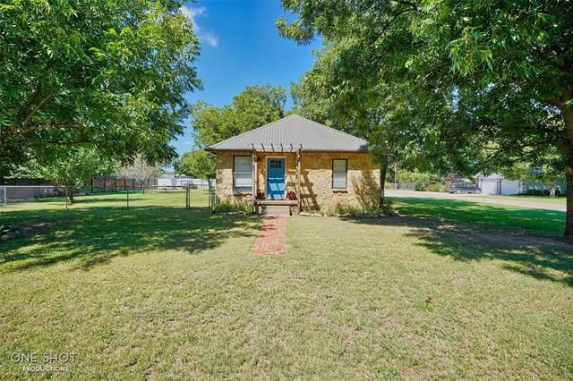 426 Brown Avenue, Tuscola, TX 79562 (MLS #14659205) :: The Chad Smith Team