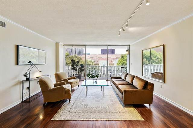 3701 Turtle Creek Boulevard 4BF, Dallas, TX 75219 (#14659213) :: Homes By Lainie Real Estate Group