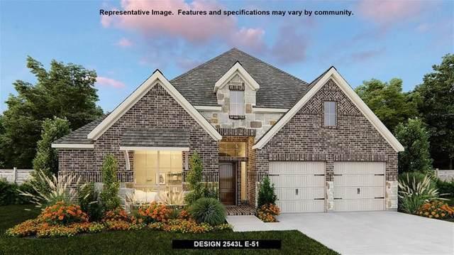 2238 Somercrest Place, Midlothian, TX 76065 (MLS #14659216) :: The Property Guys