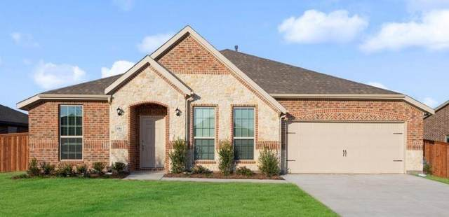 1181 Waterscape Boulevard, Royse City, TX 75189 (MLS #14659325) :: Maegan Brest | Keller Williams Realty