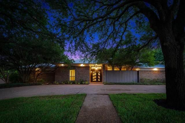 6150 Spring Valley Road, Dallas, TX 75254 (MLS #14659364) :: Real Estate By Design