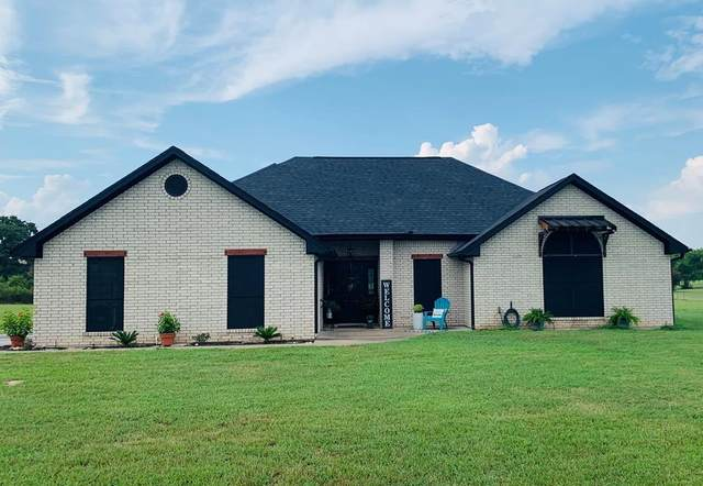 3031 Cr 3815, Athens, TX 75751 (#14659371) :: Homes By Lainie Real Estate Group