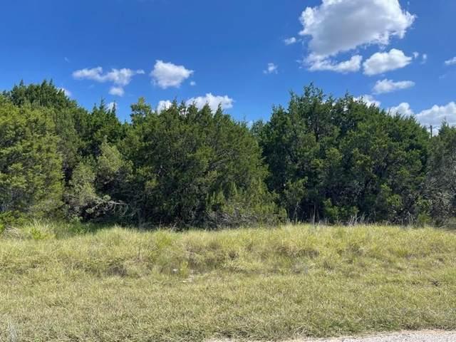 3523 Evergreen Drive, Granbury, TX 76048 (MLS #14659436) :: Trinity Premier Properties