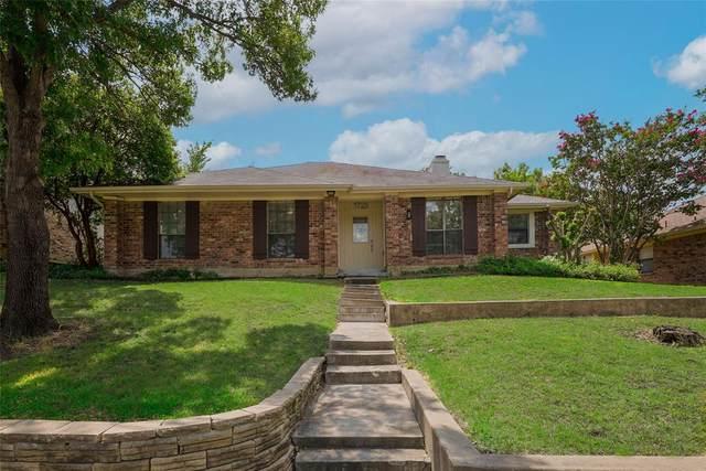 1726 Saint James Drive, Carrollton, TX 75007 (MLS #14659440) :: Craig Properties Group