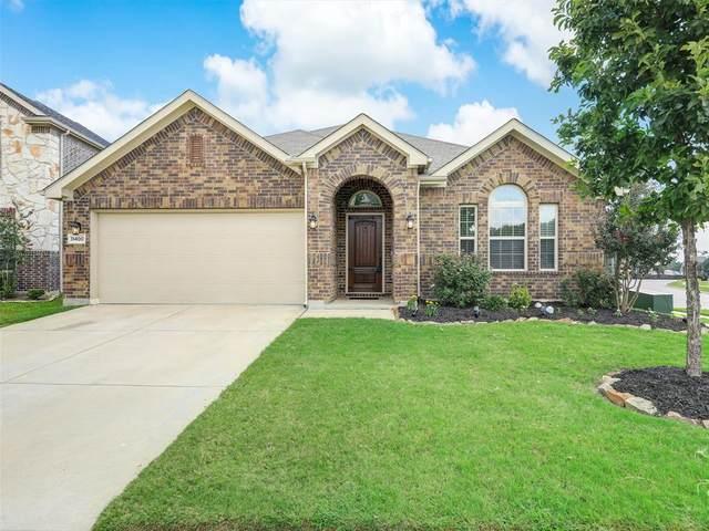 11400 Aquilla Drive, Frisco, TX 75036 (MLS #14659492) :: Craig Properties Group