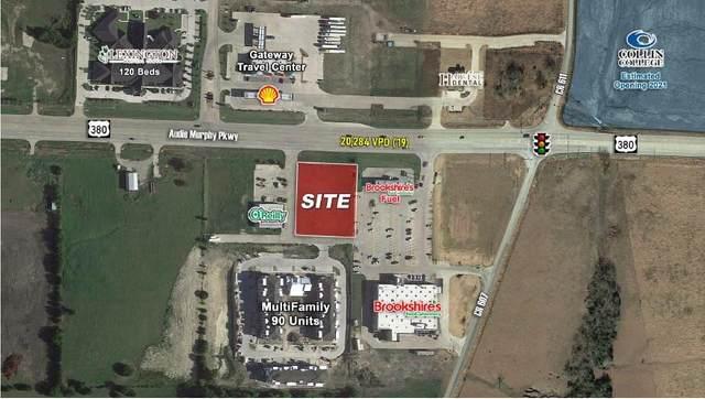 1801 W Audie Murphy Parkway, Farmersville, TX 75442 (MLS #14659499) :: KW Commercial Dallas
