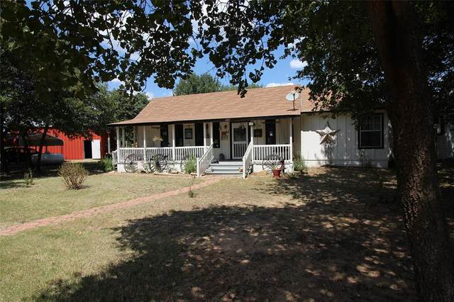 11499 Fm 1226, Hawley, TX 79525 (MLS #14659529) :: Robbins Real Estate Group