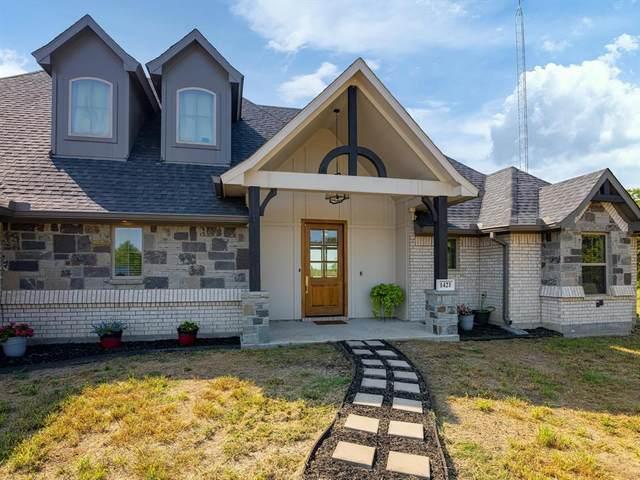 1421 Fm 2258, Venus, TX 76084 (MLS #14659554) :: Robbins Real Estate Group