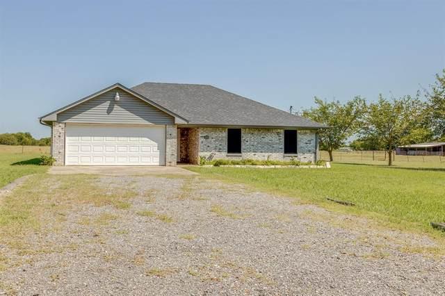 330 Pr 281, Bonham, TX 75418 (MLS #14659564) :: Craig Properties Group
