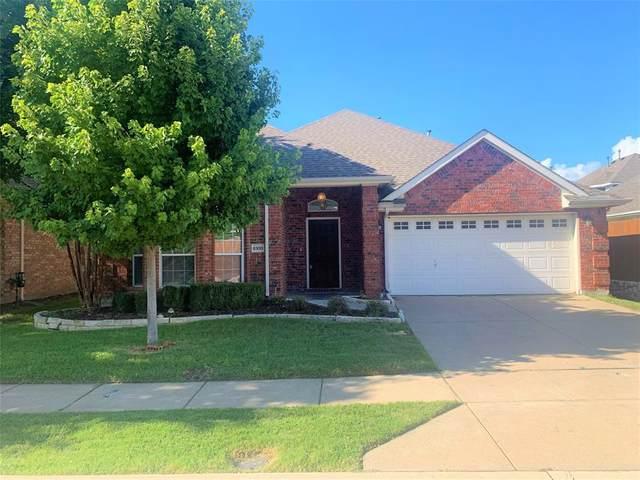 8300 La Quinta Lane, Mckinney, TX 75070 (MLS #14659594) :: Craig Properties Group