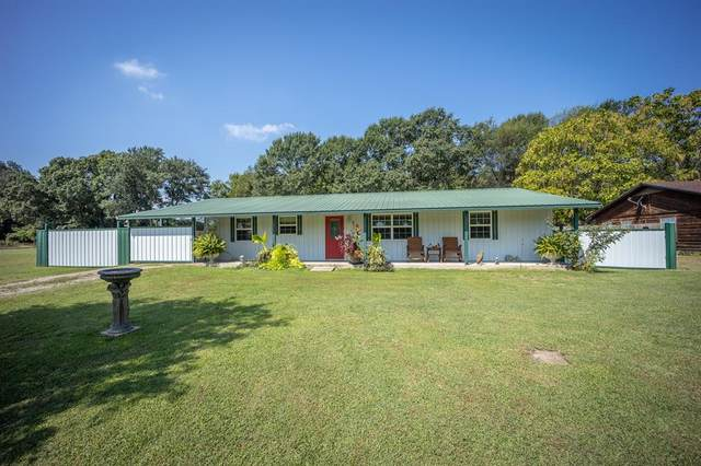254 Rs County Road  3367, Emory, TX 75440 (MLS #14659604) :: Russell Realty Group