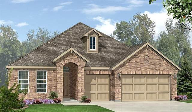 10520 Firefly Court, Grand Prairie, TX 76065 (MLS #14659643) :: Real Estate By Design