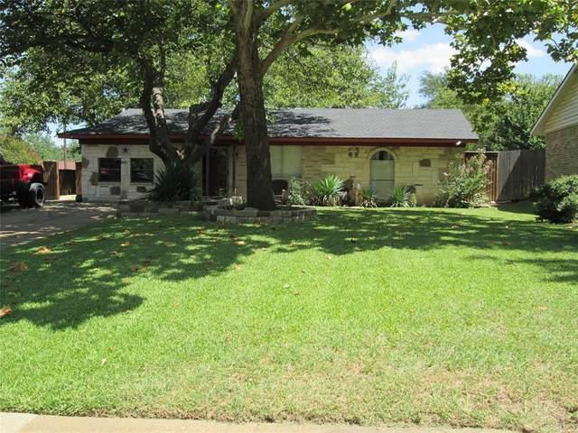1820 Ridgewood Drive, Plano, TX 75074 (MLS #14659689) :: The Juli Black Team