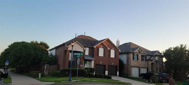 9301 Calente Drive, Mckinney, TX 75072 (MLS #14659703) :: Russell Realty Group