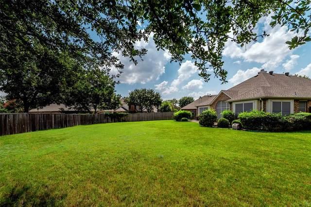 2717 Dunbar Drive, Mckinney, TX 75072 (MLS #14659715) :: Craig Properties Group