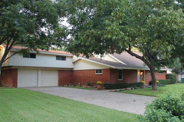 3608 Wooten Drive, Fort Worth, TX 76133 (MLS #14659722) :: Real Estate By Design