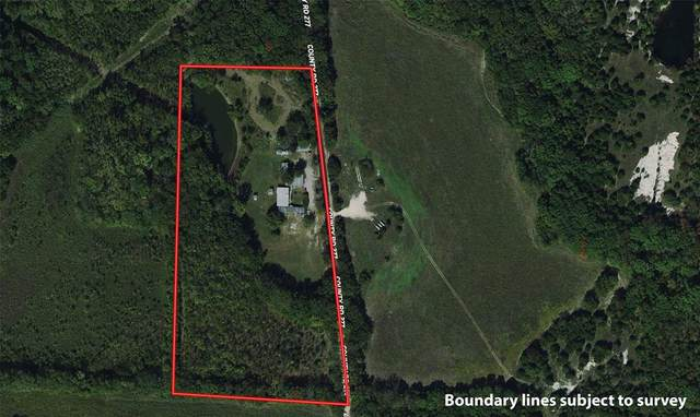 6269 County Road 277, Melissa, TX 75454 (MLS #14659774) :: Robbins Real Estate Group