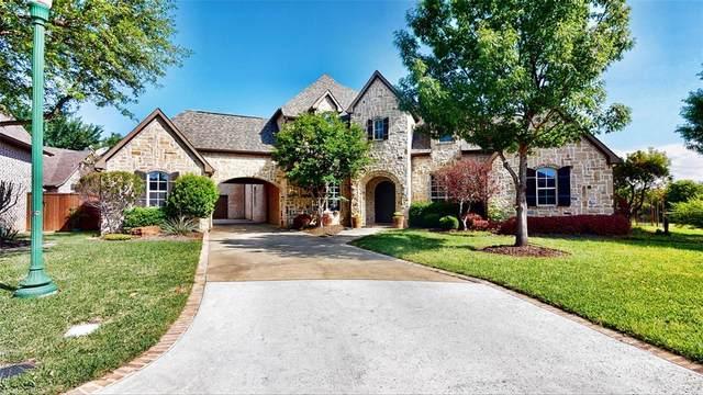 3129 Kimberlee Lane, Highland Village, TX 75077 (MLS #14659791) :: The Rhodes Team