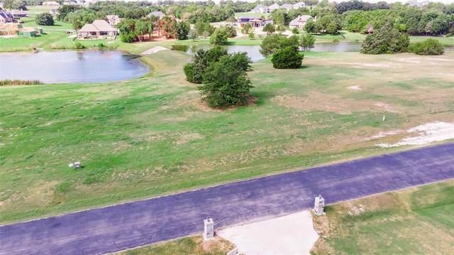 B-121 Serenity Trail, Mckinney, TX 75071 (MLS #14659887) :: Craig Properties Group