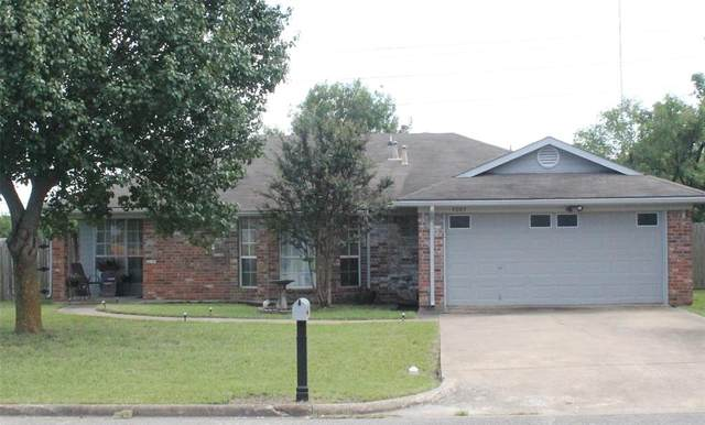 4003 Sunhill Drive, Greenville, TX 75402 (MLS #14659904) :: Russell Realty Group