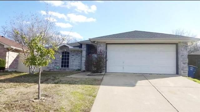 226 Mazatlan Avenue, Dallas, TX 75253 (MLS #14659964) :: Real Estate By Design