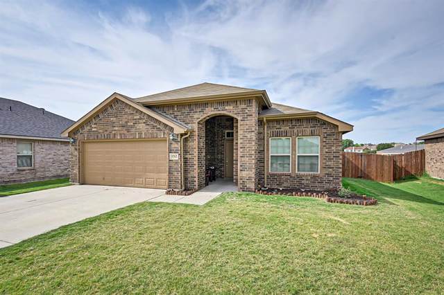 9765 Osprey Drive, Fort Worth, TX 76108 (MLS #14659970) :: All Cities USA Realty