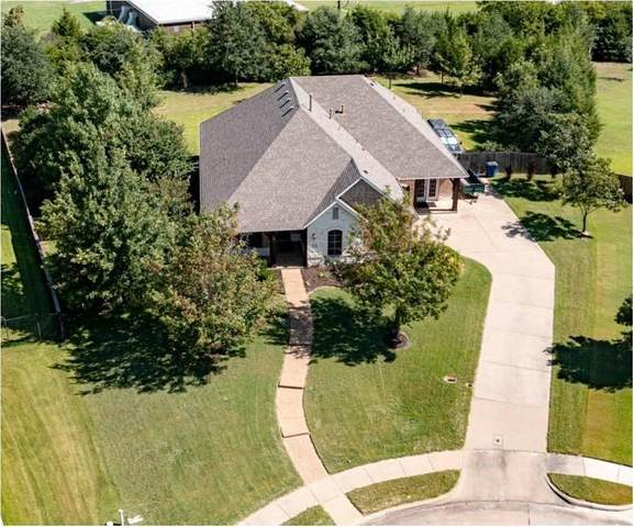 399 Bayhill Drive, Sunnyvale, TX 75182 (MLS #14659976) :: Real Estate By Design