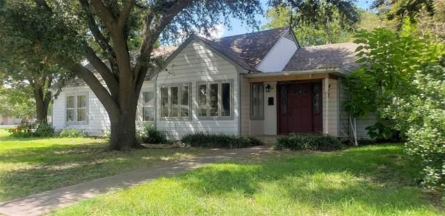 412 Mckinney Street, Farmersville, TX 75442 (MLS #14660004) :: Russell Realty Group