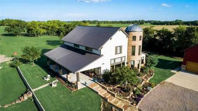 7042 County Road 573, Blue Ridge, TX 75424 (MLS #14660006) :: Craig Properties Group