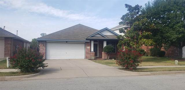 9824 Willowick Avenue, Fort Worth, TX 76108 (MLS #14660014) :: 1st Choice Realty