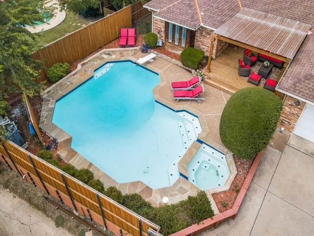 9908 Silvertree Drive, Dallas, TX 75243 (MLS #14660043) :: Real Estate By Design